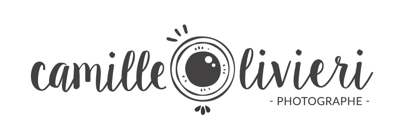 Camille Olivieri Photographe – logo